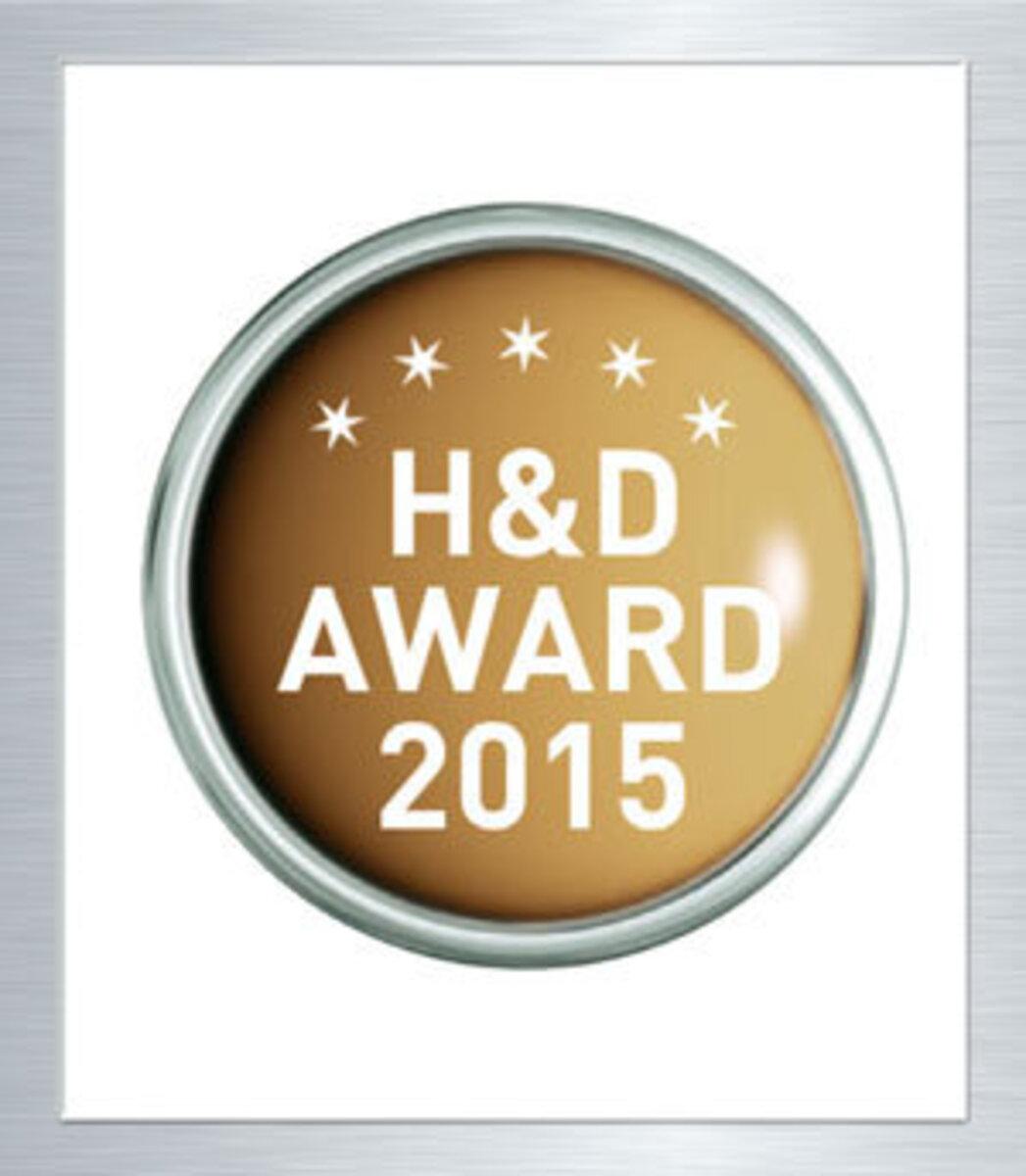 Auszeichnungen und Preise - Innovative Lösungen - MEIKO
